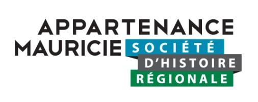 Appartenance Mauricie Société d'histoire régionale