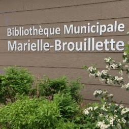 Bibliothèque de Saint-Tite