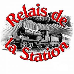 Relais de la station